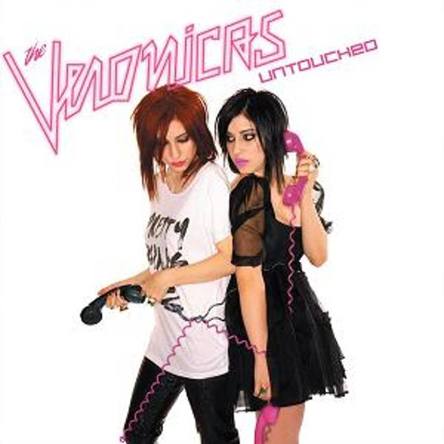 Credit: The Veronicas