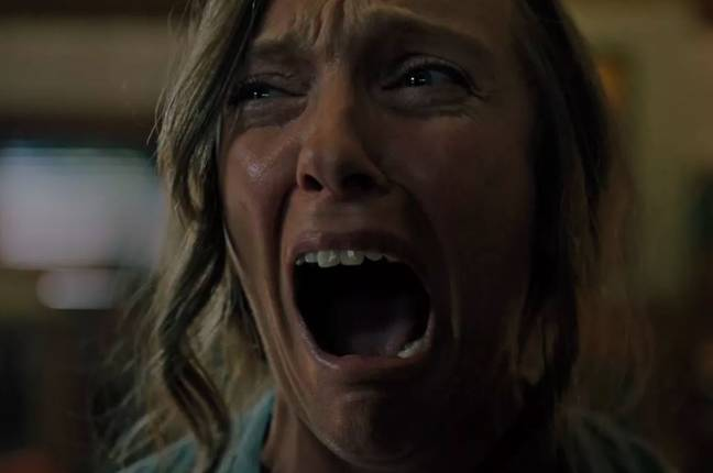 Hereditary is now available to watch on Netflix. Credit: A24