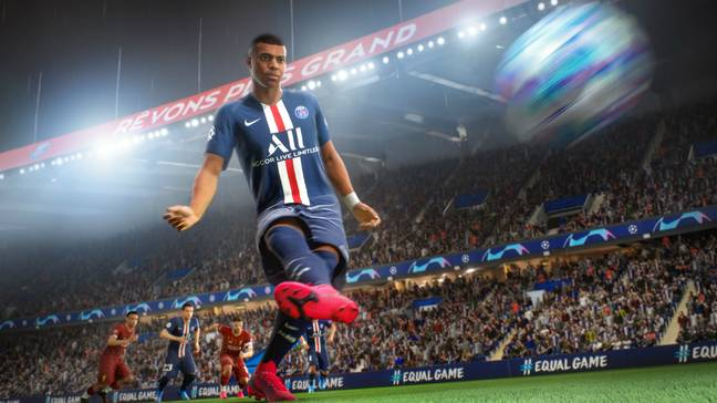 New technology will see 4,000 new animations in FIFA 22 when it comes to defending, shooting, passing and dribbling