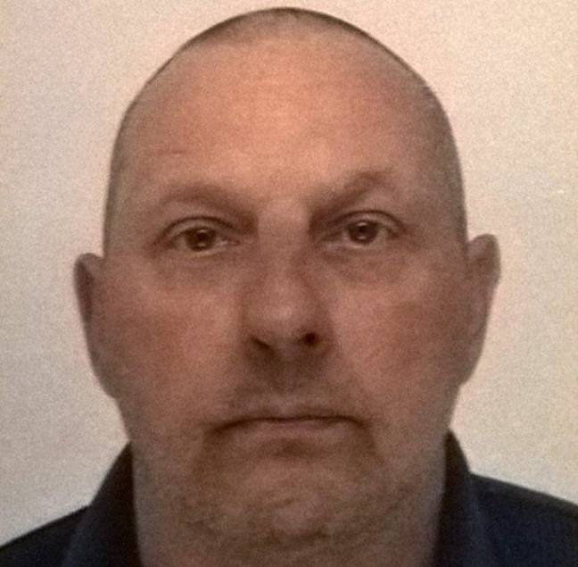 Officers are still searching for Anthony Lawrence in relation to the shooting (Credit: Humberside Police)