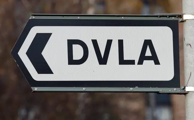 The DVLA has gone to great lengths to ensure that no one can be offended by number plates. Credit: PA