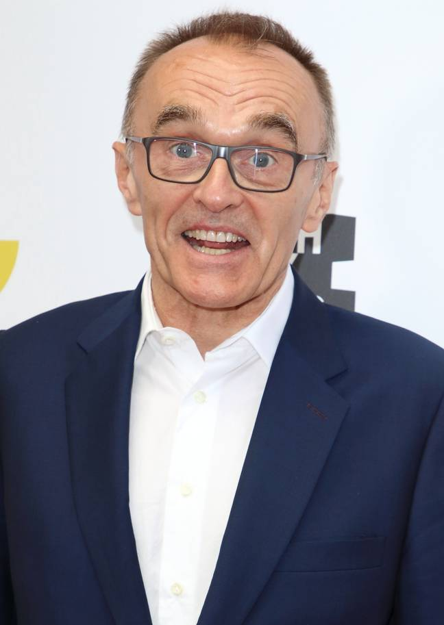 Danny Boyle recently said he had an idea for a third part. Credit: PA