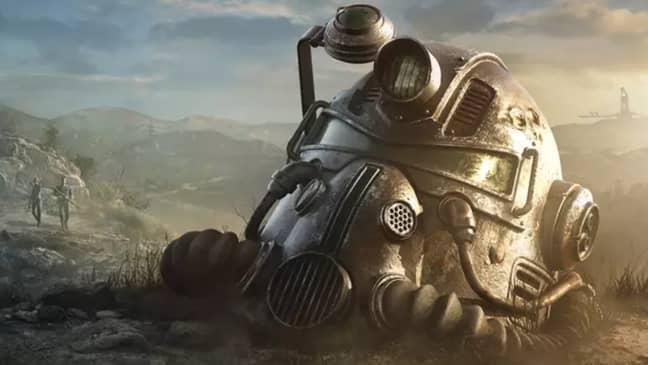 Fallout 76 Credit: Bethesda