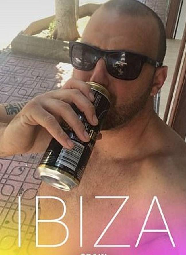 LAD goes to Ibiza
