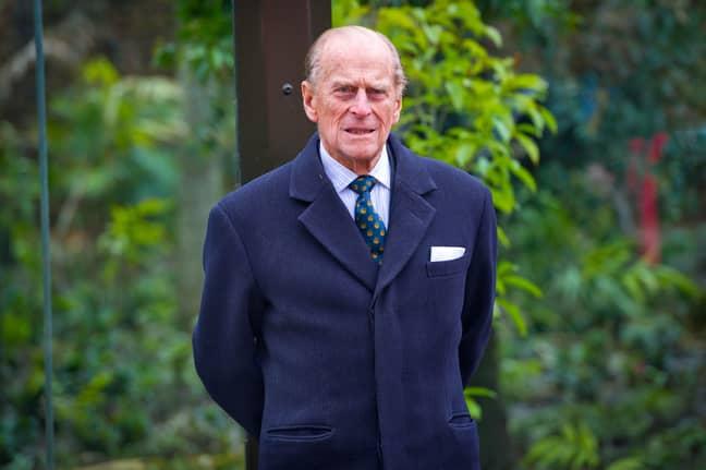 Prince Philip, 1921-2021. Credit: PA