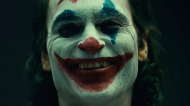Joker has been a massive success. Credit: Warner Bros