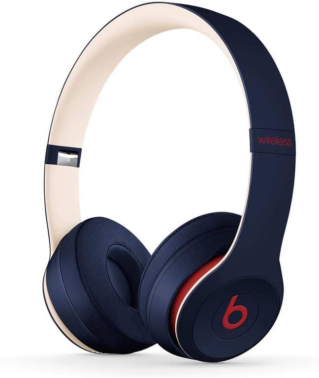 Beats Solo3 Wireless On-Ear Headphones Deal