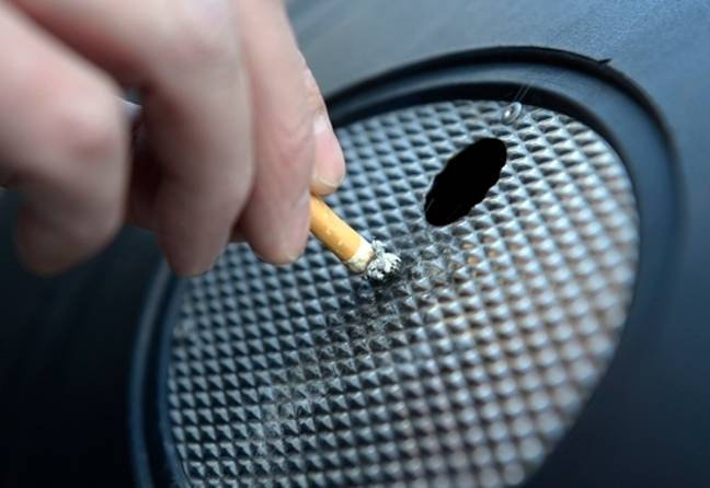 MP Bob Blackman said that smoking remains the leading cause of premature death and health inequalities. Credit: PA