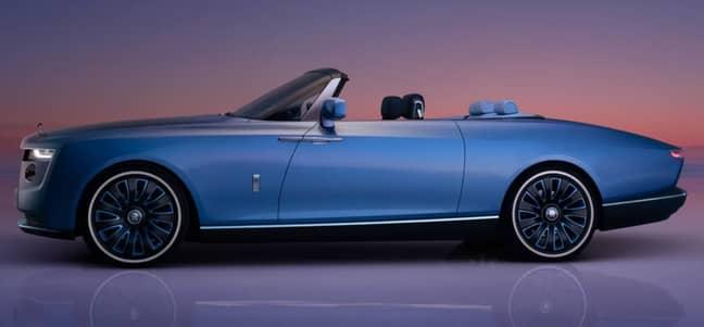 Credit: Rolls-Royce