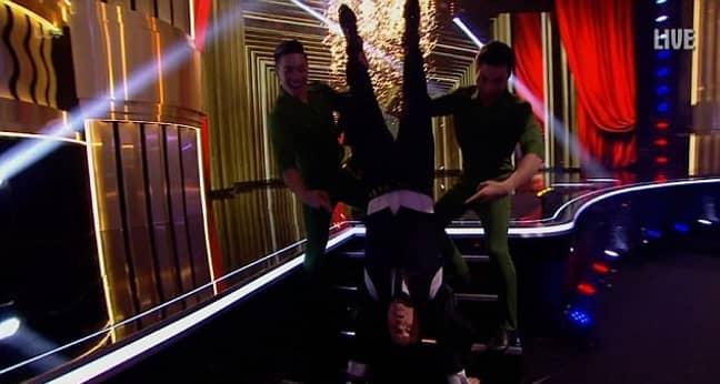 Credit: ITV / Britain's Got Talent