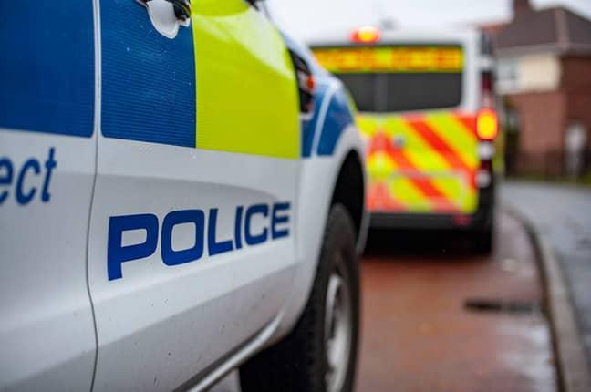 Credit: Northumbria Police