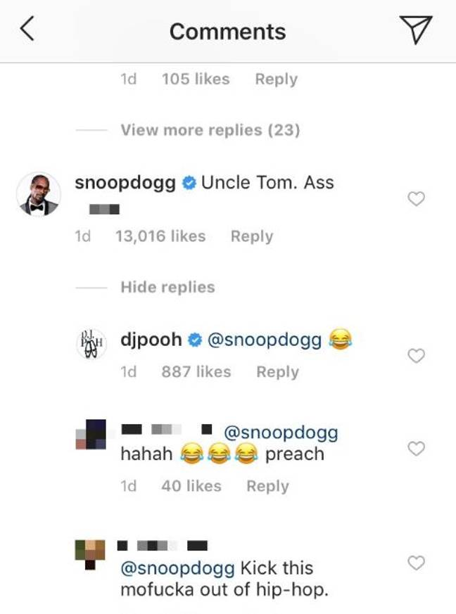 Credit: Instagram/djpooh