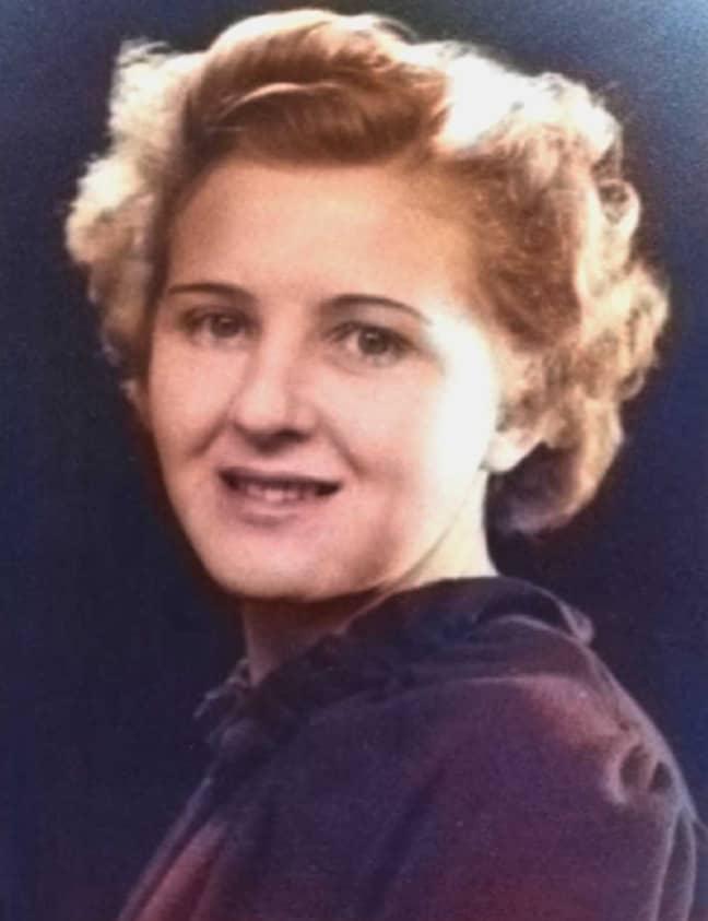 Eva Braun. Credit: Pen News