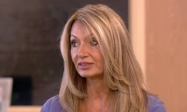Ms Dixon is demanding £200,000 in compensation. Credit: ITV/This Morning