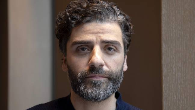 Oscar Isaac Wants To Play Snake In A Metal Gear Solid Film. Credit: PA