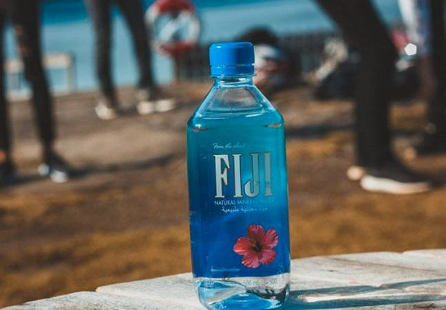 Stewart and Lynda Resnic, who own Fiji Water, have made the largest ever donation to environmental sustainability research. Credit: Pexels