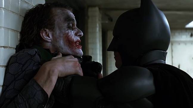 Ledger took method acting to the extreme. Credit: Warner Bros.