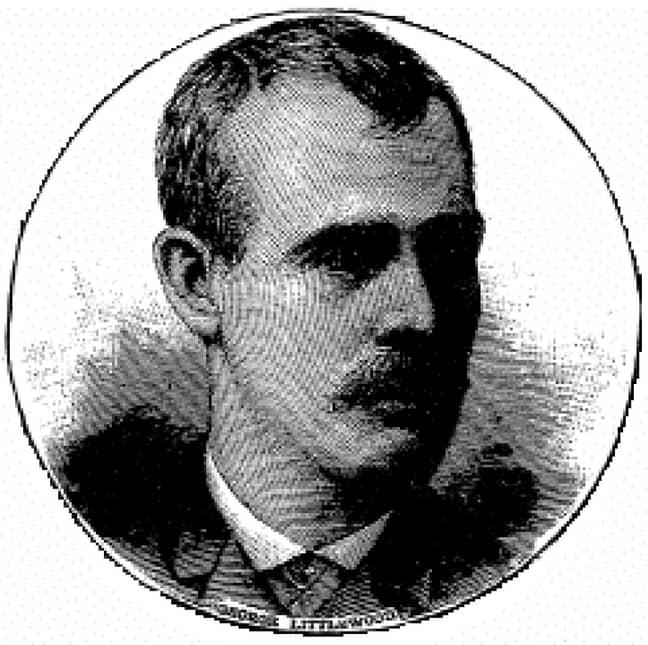 George Littlewood