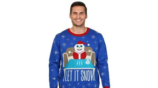 Credit: Walmart/Fun Wear