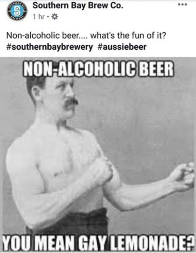 Credit: Southern Bay Brew Co/Facebook