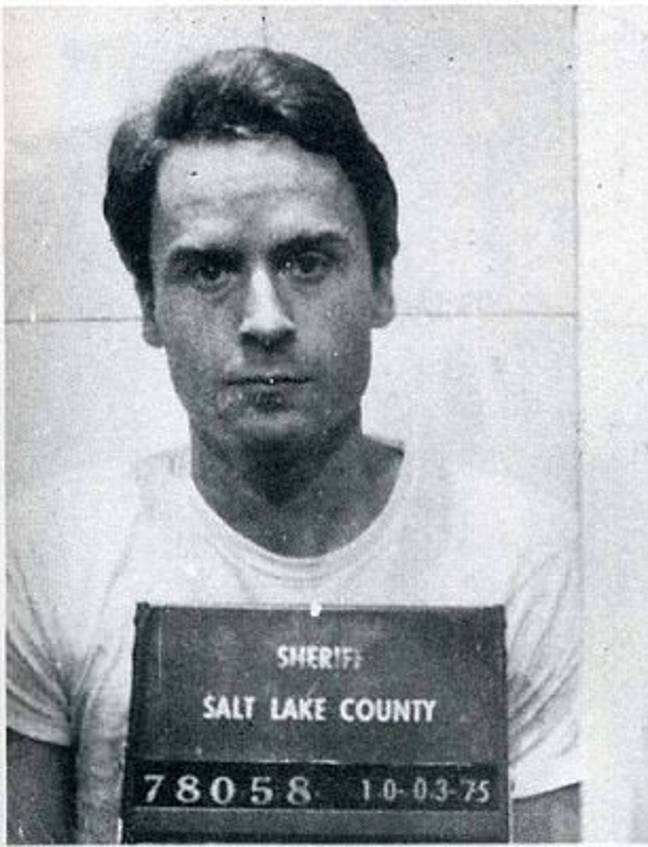 The new in-depth series into serial killer Ted Bundy starts today. Credit: PA