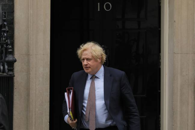 Boris Johnson has defended the Government's response to the pandemic. Credit: PA