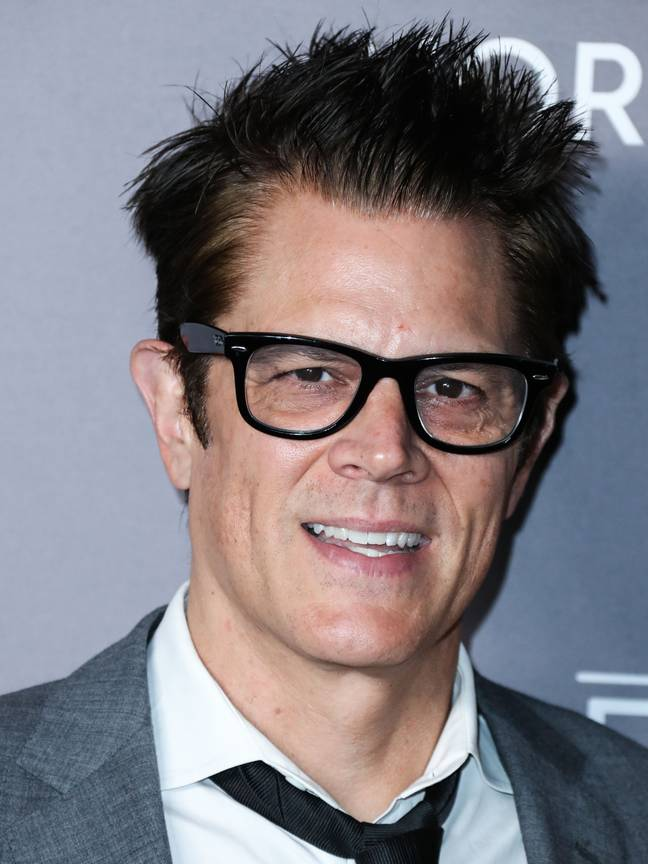 Johnny Knoxville confirmed Jackass 4 will be his last. Credit: PA
