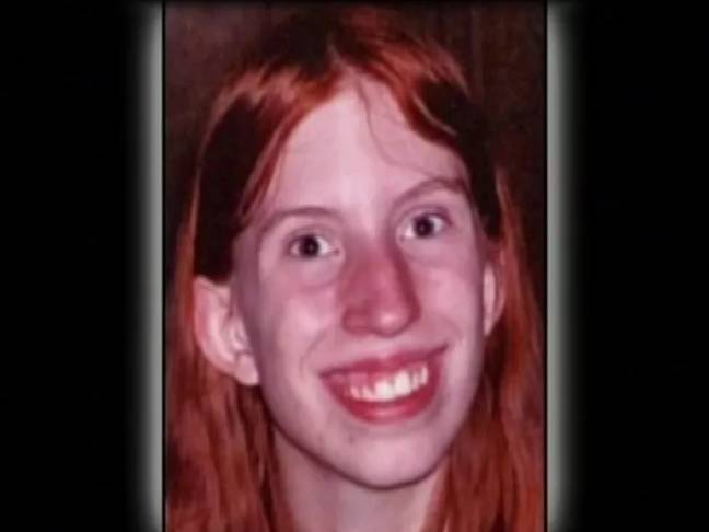Joanna Rogers was just 16 when she was murdered (Credit: KCBD)