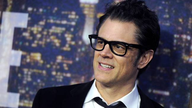 Johnny Knoxville. Credit: PA