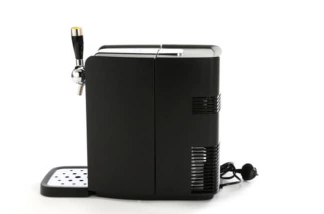 Aldi's Perfect Draft beer dispenser is £350 cheaper than Amazon's ' Credit: Aldi