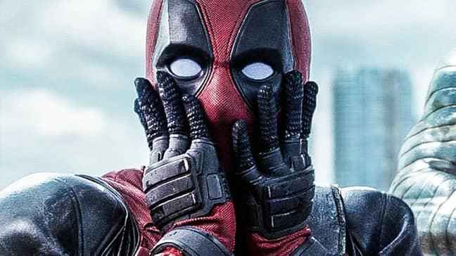 Deadpool 2 Movie. Credit: Deadpool / Marvel
