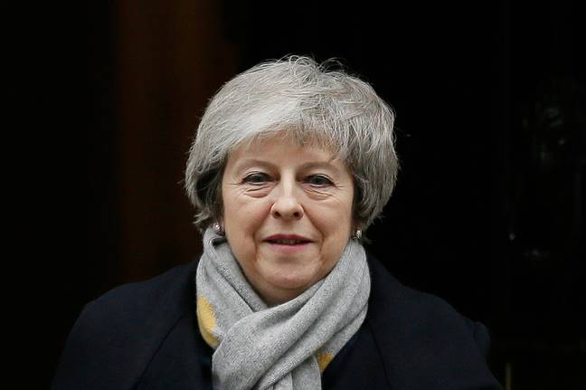 Theresa May's deal Brexit failed to convince her fellow MPs. Credit: PA