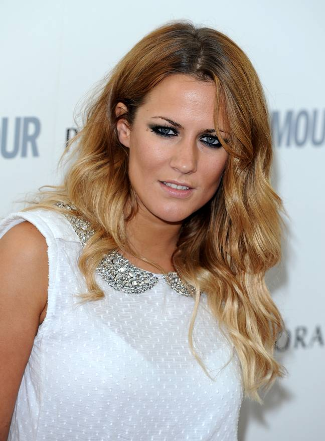 Ms Flack is said to have taken her own life. Credit: PA