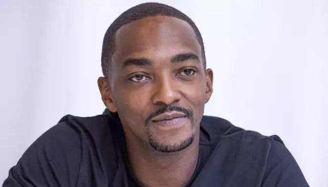 Anthony Mackie will return as Falcon. Credit: PA