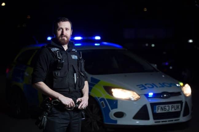 Credit: Nottinghamshire Police
