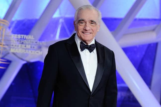 Martin Scorsese will direct 'The Irishman'. Credit: PA