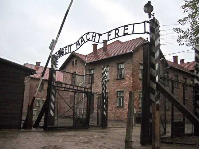 This year marks the 75th anniversary of the Holocaust, which saw six million Jews murdered by the Nazis. Credit: PA