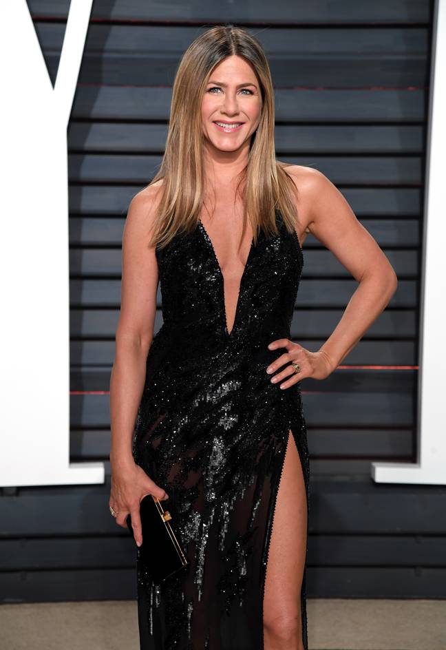 Jennifer Aniston thinks cinemas are over-saturated with superhero movies. Credit: PA
