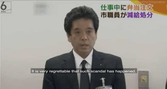 Credit: Asian Broadcasting Corporation