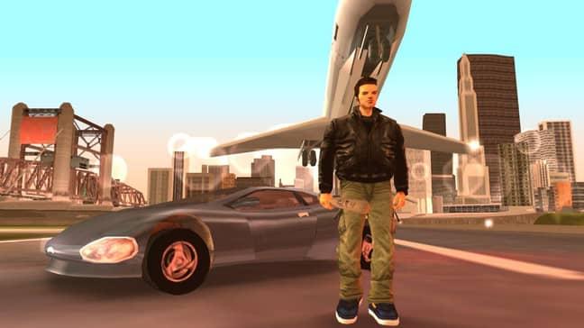 Grand Theft Auto III / Credit: Rockstar