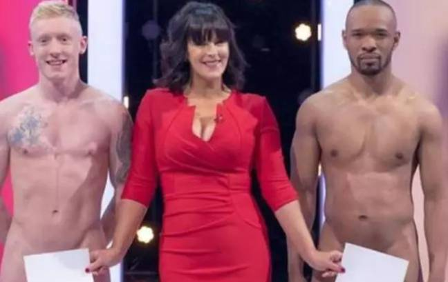 If this sounds too tame for you, then Naked Attraction is looking for contestants. Credit: Channel 4