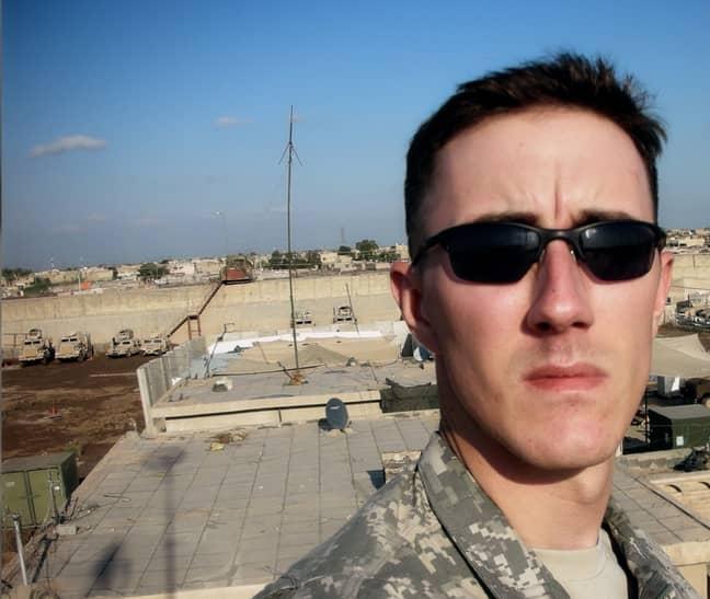Josh Soldier