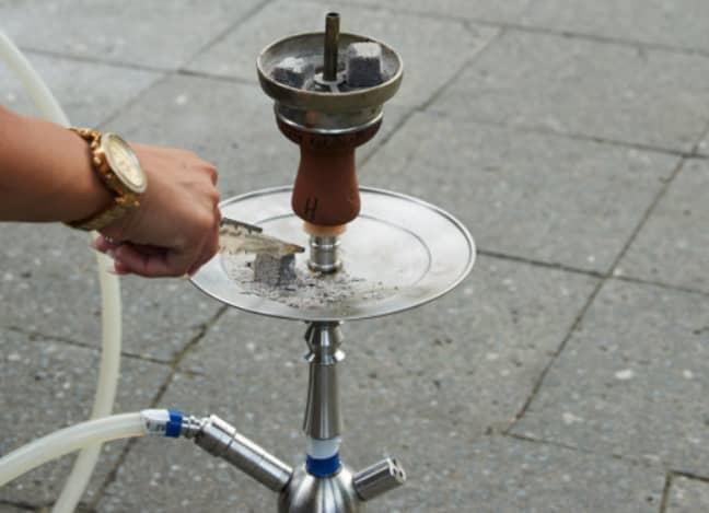 Still want to give smoking shisha a try? Credit:PA