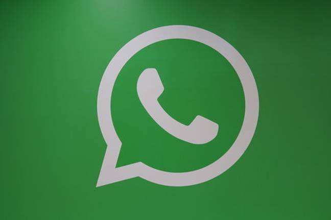 WhatsApp is introducing an updated way of sending pictures. Credit: PA