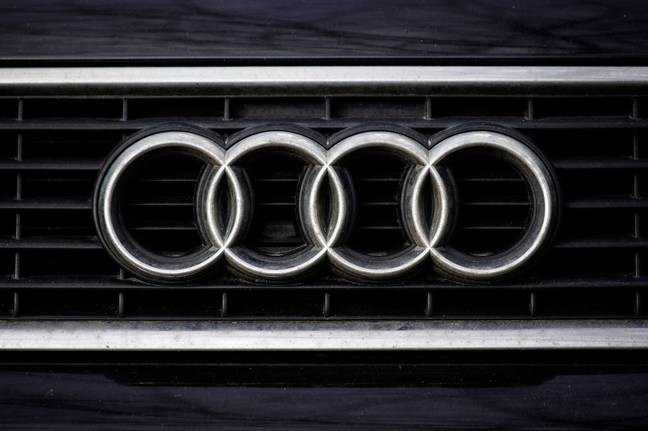 Audi drivers might not be as bad as suspected. Credit: PA