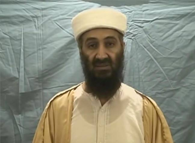 Osama bin Laden was killed in 2011. Credit: PA
