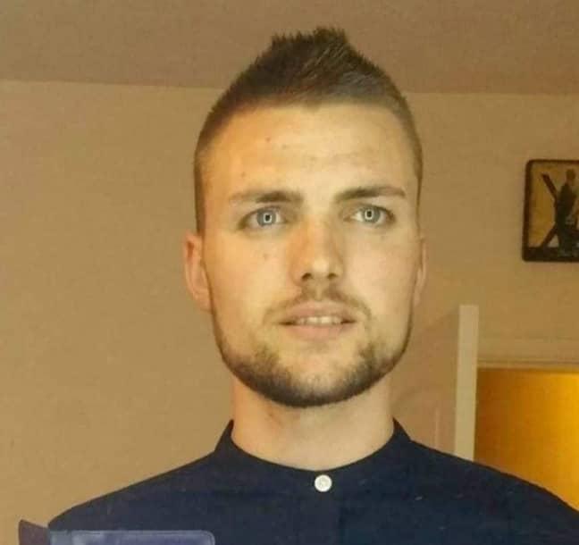 Alexandru Murgeanu. Credit: South Yorkshire Police