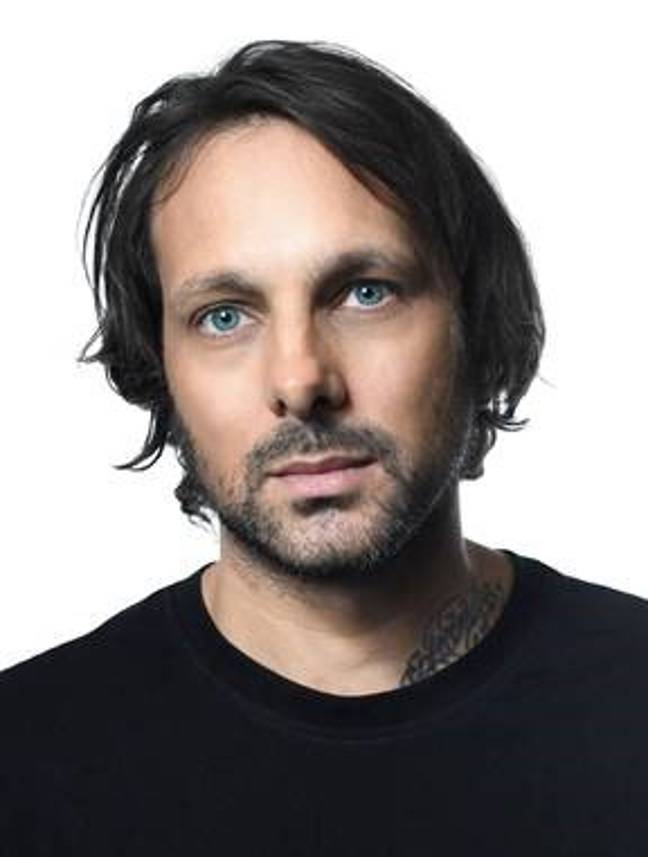 Dynamo will return with a new series in 2020. Credit: Sky