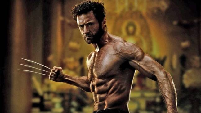 Jackman made the role his own during his eight films as the mutant. Credit: Marvel