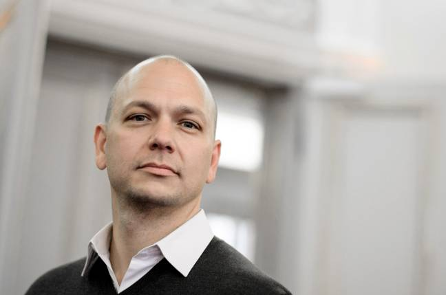 He even managed to impress the 'father of the iPod', Tony Fadell. Credit: PA